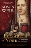 Elizabeth of York book summary, reviews and downlod