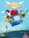 Breadwinners: The Official Multi-Touch Book! book summary, reviews and downlod