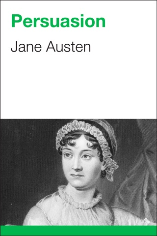 Persuasion by Public Domain book summary, reviews and downlod