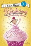 Pinkalicious and the Cupcake Calamity book summary, reviews and download