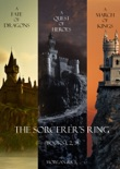 The Sorcerer's Ring Bundle (Books 1,2,3) book summary, reviews and downlod