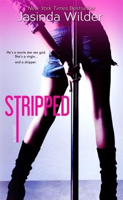 Stripped E-Book Download