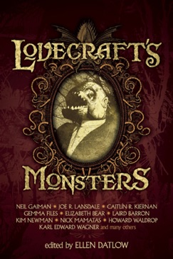 Lovecraft's Monsters E-Book Download