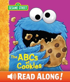 The ABCs of Cookies (Sesame Street) E-Book Download