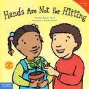 Hands Are Not for Hitting book summary, reviews and download