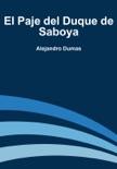 El Paje del Duque de Saboya resumen del libro