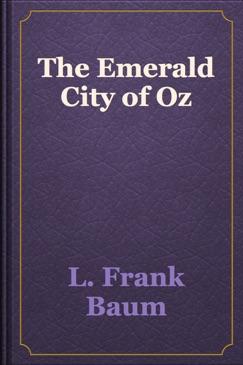 The Emerald City of Oz E-Book Download