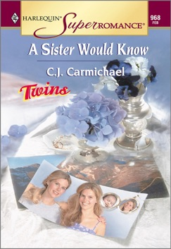 A SISTER WOULD KNOW E-Book Download