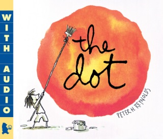 The Dot by Candlewick Press, Inc. book summary, reviews and downlod