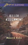 Killer Assignment book summary, reviews and downlod