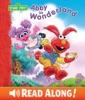 Abby in Wonderland (Sesame Street) book image