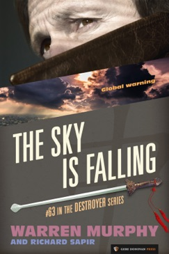 The Sky Is Falling E-Book Download