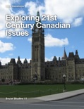 Book Exploring 21 Century Canadian Issues e-book