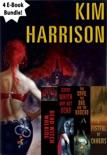 Kim Harrison Bundle #1 book summary, reviews and downlod