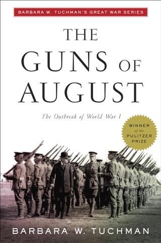 The Guns of August E-Book Download