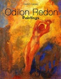 Odilon Redon book summary, reviews and downlod