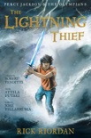 Percy Jackson and the Olympians: The Lightning Thief: The Graphic Novel book summary, reviews and download