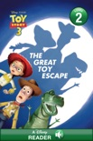 Toy Story 3: The Great Toy Escape book summary, reviews and download
