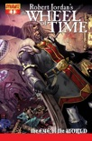 Robert Jordan's The Wheel of Time: The Eye of the World #1 book summary, reviews and downlod