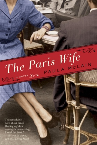 The Paris Wife by Penguin Random House LLC book summary, reviews and downlod