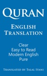 Quran English Translation. Clear, Easy to Read, in Modern English. book summary, reviews and download