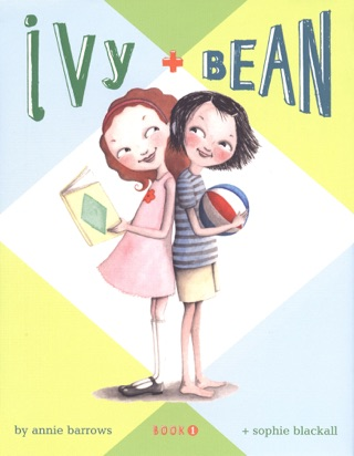 Ivy and Bean by Chronicle Books LLC book summary, reviews and downlod