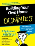 Building Your Own Home For Dummies book summary, reviews and download