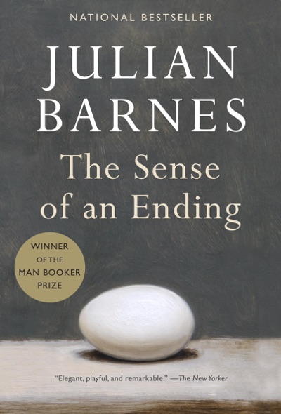 The Sense of an Ending by Julian Barnes Book Summary, Reviews and E-Book Download