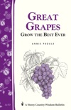 Great Grapes book summary, reviews and download