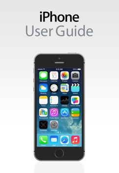 iPhone User Guide For iOS 7.1 E-Book Download