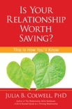 Is Your Relationship Worth Saving? book summary, reviews and download
