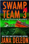 Swamp Team 3 book summary, reviews and downlod