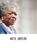 Maya angelou book summary, reviews and download