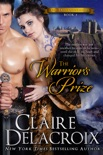 The Warrior's Prize book summary, reviews and downlod