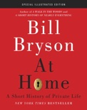 At Home: Special Illustrated Edition book summary, reviews and downlod