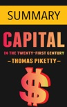 Capital in the Twenty-First Century by Thomas Piketty -- Summary book summary, reviews and downlod
