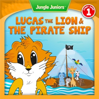 Lucas The Lion & The Pirate Ship by Draft2Digital, LLC book summary, reviews and downlod