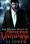The Secret Diary Of Detective Vampire book summary, reviews and download