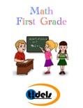 Math First Grade book summary, reviews and downlod