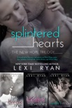 Splintered Hearts book summary, reviews and downlod