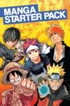 Shonen Jump Manga Starter Pack e-book