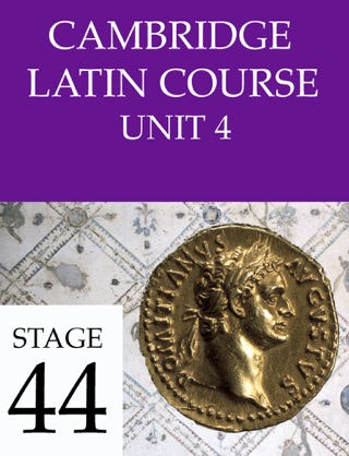 Cambridge Latin Course Unit 4 Stage 44 textbook download