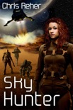 Sky Hunter book summary, reviews and download