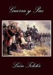 Guerra y paz resumen del libro