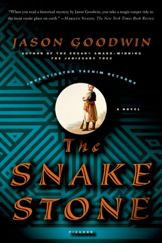 The Snake Stone by Macmillan book summary, reviews and downlod