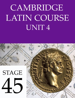 Cambridge Latin Course (4th Ed) Unit 4 Stage 45 textbook download