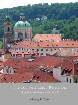 The Complete Czech Reference textbook download