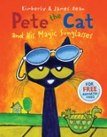 Pete the Cat and His Magic Sunglasses book summary, reviews and download