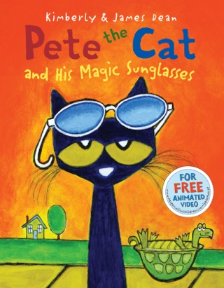 Pete the Cat and His Magic Sunglasses by HARPERCOLLINS PUBLISHERS   book summary, reviews and downlod