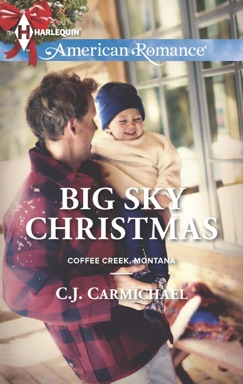 Big Sky Christmas E-Book Download